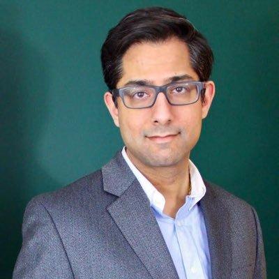 Dr. Abhijat Kitchlu