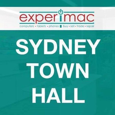 Experimac Town Hall on Twitter: