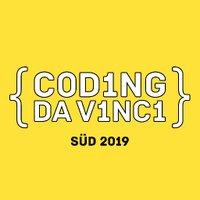 Coding da Vinci Süd