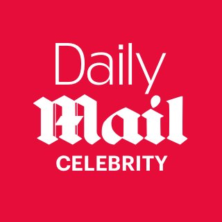 Daily Mail Celebrity on Twitter