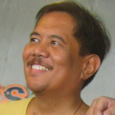 Gerry Alanguilan Komikero