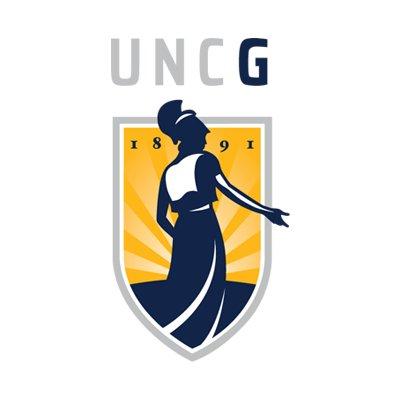 UNC Greensboro (@UNCG) Twitter profile photo