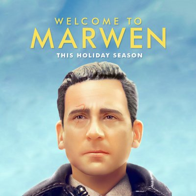 #WelcomeToMarwen (@marwenmovie) Twitter profile photo