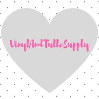 VinylAndTulleSupply