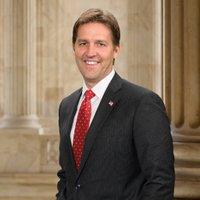 Senator Ben Sasse (@SenSasse )