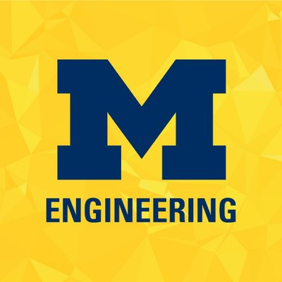 Michigan Engineering | Social Profile