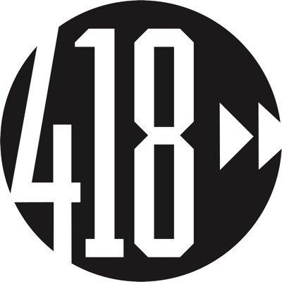 418Music