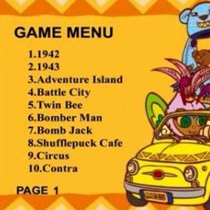 300 GAME NES