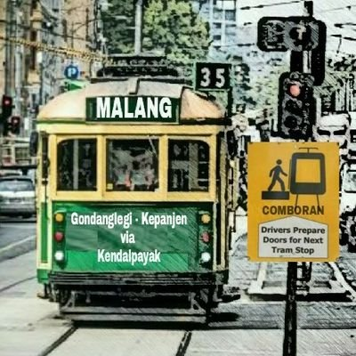Malang Tramway