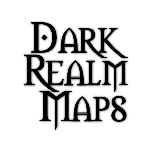Dark Realm Maps (AKA Toby)