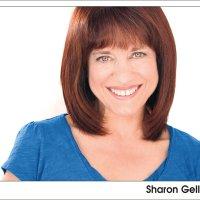 SharonGellerActress