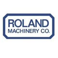Roland Machinery Co