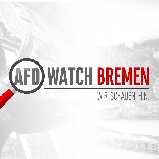 AfD Watch Bremen