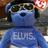 Elvismasa normal