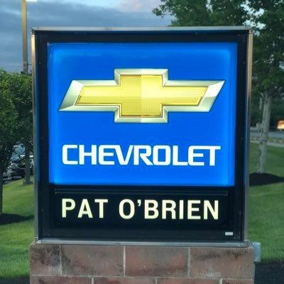 Pat O Brien Chevrolet West Pobchevywest Twitter