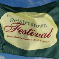 The Reisterstown Festival (@ReistersFest) Twitter profile photo