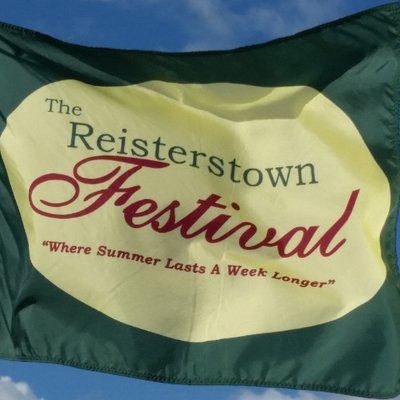 The Reisterstown Festival (@ReistersFest) Twitter profile photo