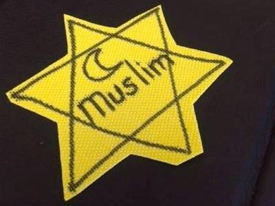 Muslim Yellow Moon
