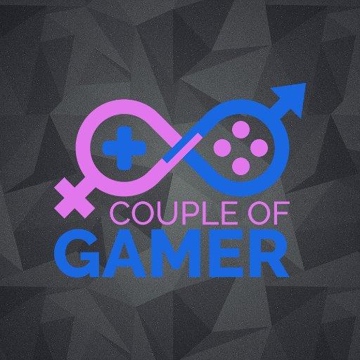 Couple of Gamer