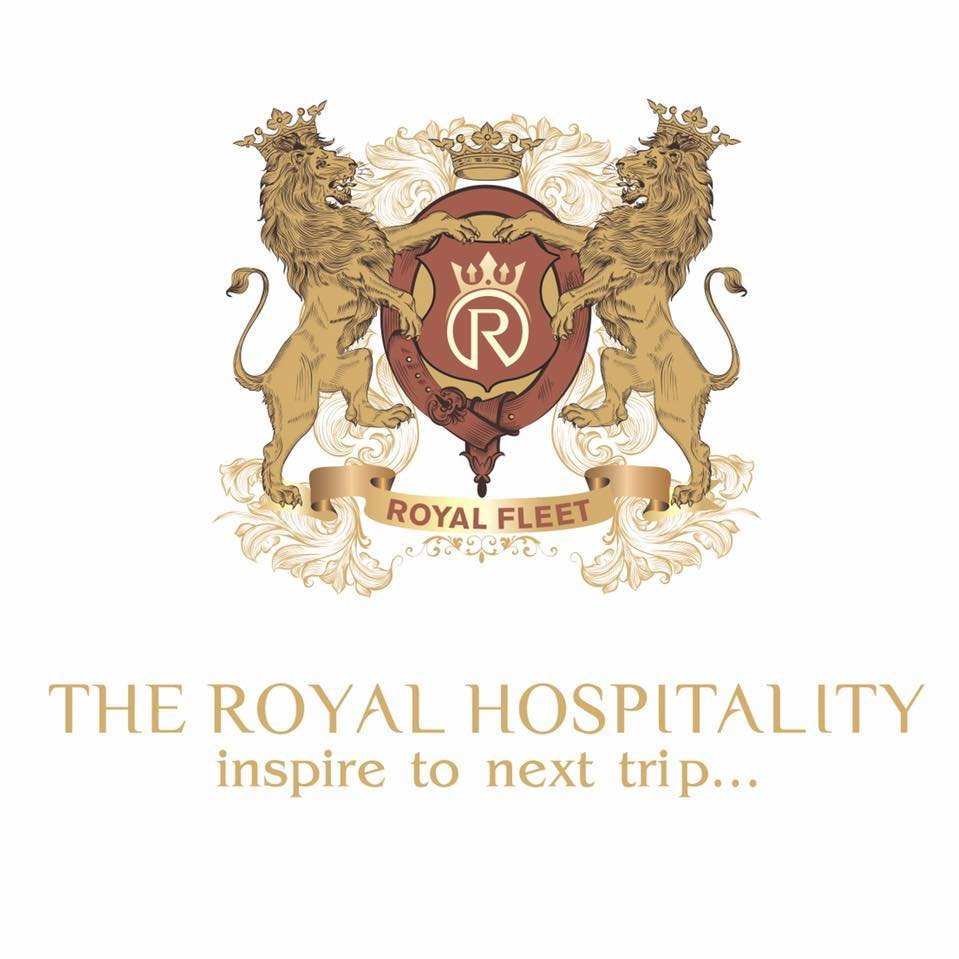 The Royal Hospitality