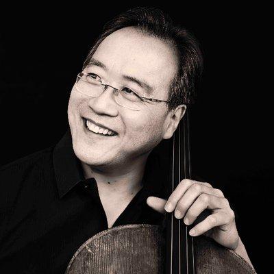 Yo-Yo Ma (@YoYo_Ma) Twitter profile photo