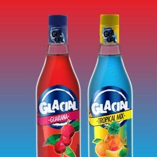 Vodka Glacial