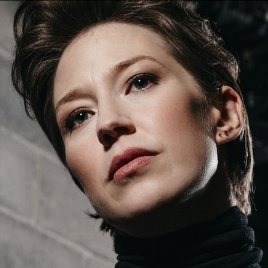 Carrie Coon photoshoot
