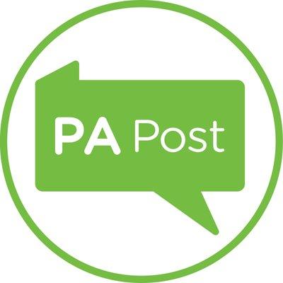 PA Post (@PaPostNews) Twitter profile photo
