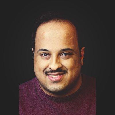 Vrashabh (@vrashabh) Twitter profile photo
