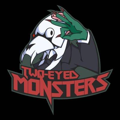two eyed monsters twoeyedmonsters twitter