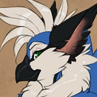 FluffKevlar (@fluffkevlar) Twitter profile photo
