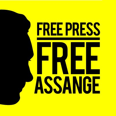Defend Assange Campaign (@DefendAssange) Twitter profile photo
