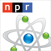 The NPR Science Desk Social Profile