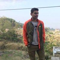 Suman Devkota