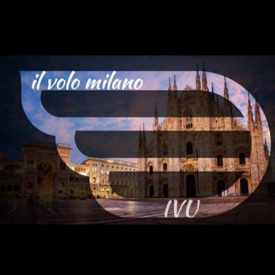 Il Volo Milano IVU