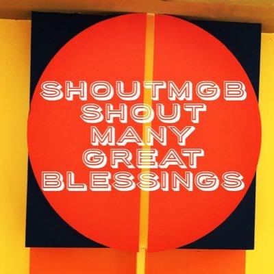 ShoutMGB