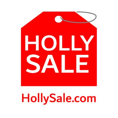 HollySale com Buy & Sell Stuff, Earn Cash Locally on Twitter