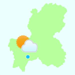 岐阜 天気 明日 の