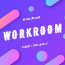 UI/UX design / workroom™
