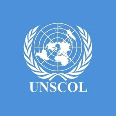 UNSCOL (@UNSCOL) Twitter profile photo