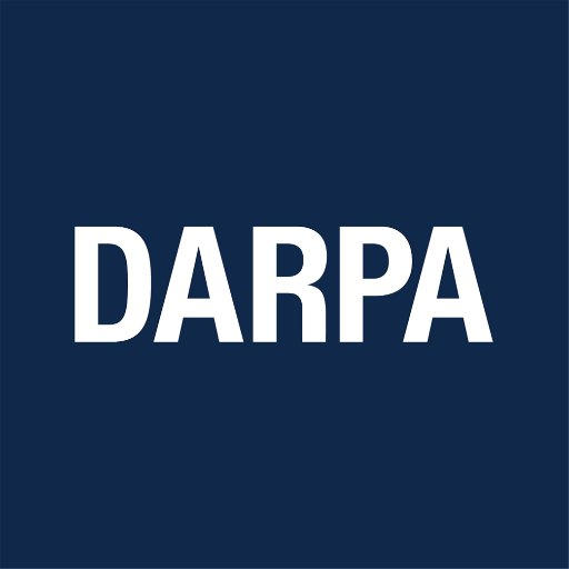@DARPA