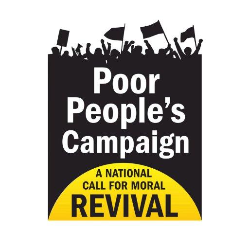 Poor People's Campaign (@UniteThePoor )