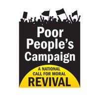Poor People's Campaign (@UniteThePoor) Twitter profile photo