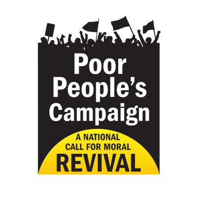 Poor People's Campaign (@UniteThePoor) Twitter profile photo