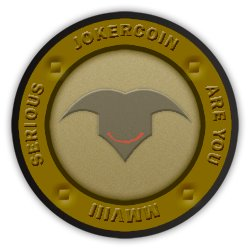 joker coin cryptocurrency