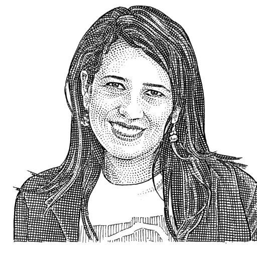 Nancy Youssef, نانسي يوسف