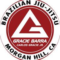 Gracie Barra Morgan Hill