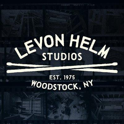 Levon Helm Studios on Twitter: