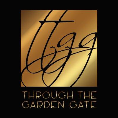 Through The Garden Gate Ttggdesign Twitter
