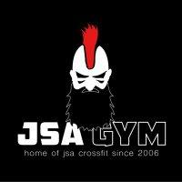 JSA Gym home of JSA CrossFit